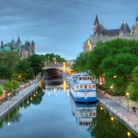 Quebec in Canada
