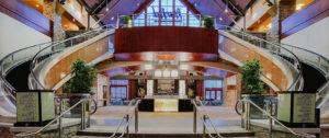 River Rock Casino Resort in British Columbia