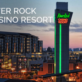 River Rock Casino and Resort
