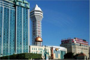 Casino Niagara Hotel