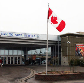 Casino Nova Scotia in Canada