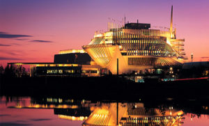Casino de Montréal hotel