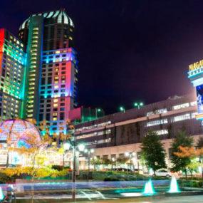 Niagara Fallsview Casino in Ontario