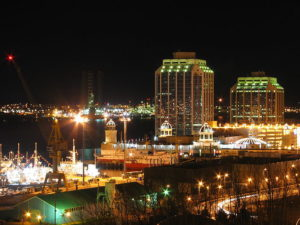 Nova Scotia casino resorts