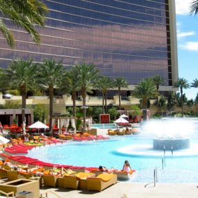 Canada casino resorts