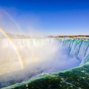 Canada Attractions