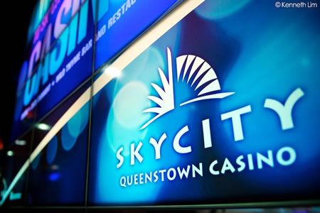 Skycity Casino Queenstown