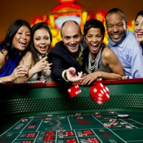 Québec Casinos