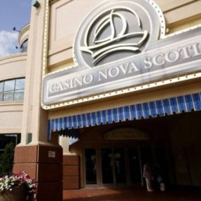 Casino Nova Scotia