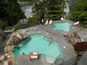 British Columbia Casino Resorts